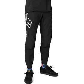 Fox Defend RS Pants Men, negro